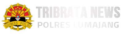 Tribratanews Polres Lumajang